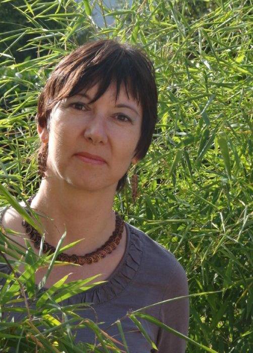 Gabi Peters