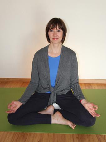 Yoga mit Gabi